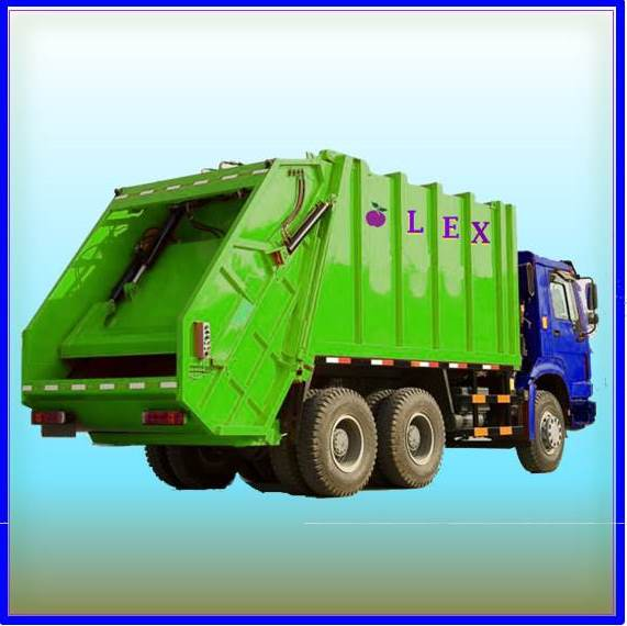 A Reminder From Your Trash Collector